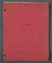 Scripts de la serie Star Trek, originales